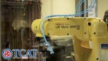 Industrial Maintenance | Tennessee College of Applied Technology Crump